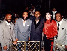 brian holland | Berry Gordy, Edward Holland, Brian Holland, Michael and Lamont Dozier Facts About Michael Jackson, Michael Jackson Fotos, Berry Gordy, Tamla Motown, Happy Birthday Dad, Jackson Family, Photo Archive, Rare Photos, Greatest Hits