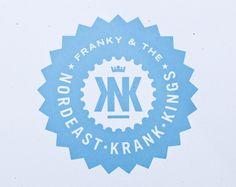 Artcrank 2012 by Allan Peters, via Behance