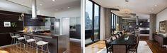 50 gambar kitchen set model minimalis dan klasik | Kitchen set minimalis - Lemari pakaian custom - HPL duco dan Laker terbaik