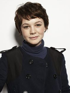 Carrie Mulligan-- Can I just be this amazing woman please? please?