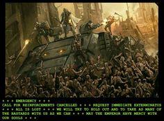 Imperium of Man: Photo