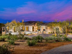 Talon Ranch is an outstanding new home community in Scottsdale, AZ that offers a variety of luxurious home designs in a great location.