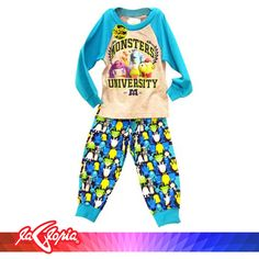 #Pijamas #infantiles para #Niños 3er.Piso