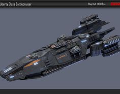 Spaceship Torpedo Frigate Avenger asset space, available formats OBJ, FBX, ready for animation and other projects Spaceship Art, Spaceship Design, Sistema Solar, Sci Fi Anime, Starship Concept, Sci Fi Spaceships, Space Engineers, Star Wars Vehicles, Space Battles