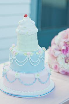 cake #wedding #wesele www.vanilla-sky.pl/