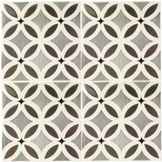 Petal - Glazed & Decorated - Shop by tile type - Wall & Floor Tiles Wall And Floor Tiles, Wall Tiles, Kitchen Tiles, Kitchen Dining, Dining Room, Childrens Bathroom, Fired Earth, Downstairs Toilet, Splashback