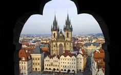 36 Hours In... Prague - Telegraph