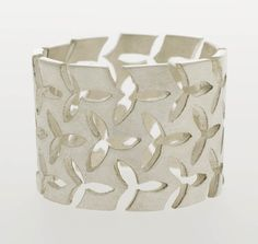 Contemporary Jewellery Designers, Silver Jewellery, Cuff Bracelets, Candle Holders, Jewelry Design, Jewelry Making, Handmade, Beautiful, Collection