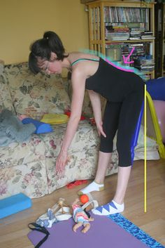 The Path You Take: Don't bankrupt your joints with your poor spending (movement) choices!