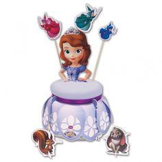 alzata per torte della principessa Sofia http://www.lefestediemma.com/shop/it/festa-principessa-sofia/475-sofia-la-principessa-alzata-per-torte-0013051468972.html