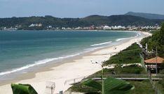 Jurere Beach, Florianopolis Brazil.
