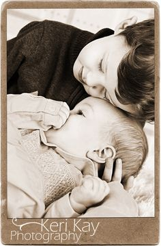 Siblings, Baby Photography, Keri Kay photography