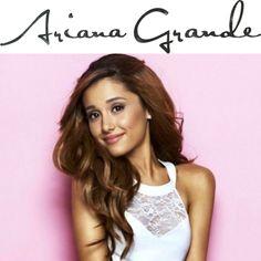1993, Ariana Grande, Boca Raton Florida US #ArianaGrande #BocaRaton (L8468)