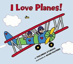 I Love Planes! by Philemon Sturges https://www.amazon.com/dp/0060288981/ref=cm_sw_r_pi_dp_x_wWo.yb32T0MR1