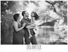 summer maternity photo, family of three, walnut creek park {dreamy elk photography and design}