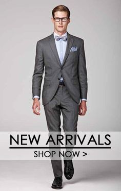 Check out our new arrivals on www.jhlstyle.com!