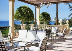 Séjour de luxe à l'hôtel St Regis, Majorque, Mardavall - Privilèges Voyages