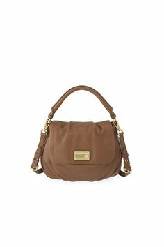 This is my ideal bag!  Perfect size, color, shape, and I love the closure! Classic Q Lil Ukita