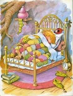 inbed.quenalbertini: Good Night