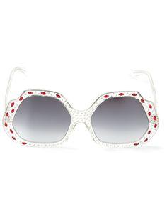 e1daf46faf9 Emilio Pucci Vintage Maharaja sunglasses