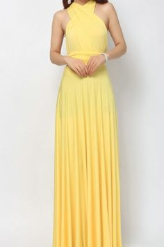 http://www.tinnainfinitydress.com/yellow-maxi-bridesmaid-dress-infinity-dress-p-182.html