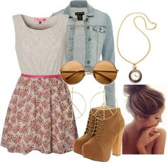 """""""Leigh's Outfit #No.135"""" by just-danniee on Polyvore"""