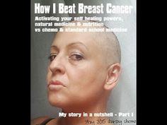 How I beat breast cancer. Self healing powers, nutrition & herbal medicine vs chemo - ✅WATCH VIDEO👉 http://alternativecancer.solutions/how-i-beat-breast-cancer-self-healing-powers-nutrition-herbal-medicine-vs-chemo/     Fui diagnosticado con cáncer de mama estadio III en junio de 2015. El tumor había desaparecido completamente En enero de 2016. Recibí brevemente quimioterapia, pero lo detuve después de 4 administraciones y continuó a curarme a mí mismo Jugo verde