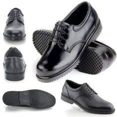 Cambridge II OB férfi cipő