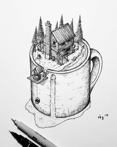 99 Insanely Smart Easy And Cool Drawing Ideas To Pursue Now Cool