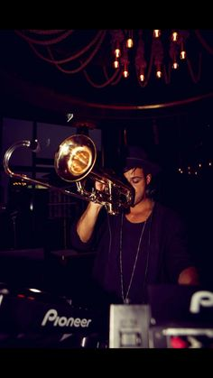 Timmy Trumpet Club 23 Entertainment  #crownresorts @sparkyandhooha