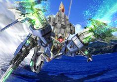 GUNDAM GUY: Awesome Gundam Digital Artworks [Updated 1/13/16]