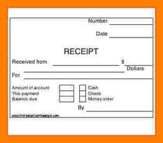 House Rent Receipt Sample Free Income Tax Rent Receipt  Receipt Template Free Receipt .