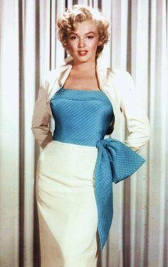 Marilyn Monroe 'Niagara' (1953)