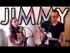 Cats On Trees, Calogero - Jimmy (Kathleen Angel & Vyel Live Acoustic Cover) - YouTube