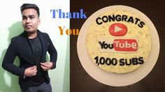 Thank You All 1000 Subscribers!!!    Tech fest