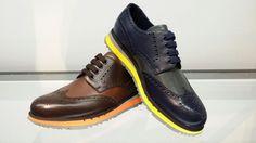 New Running Luxury by Prada