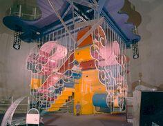Mexico City Children's Museum | luckey