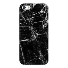 Blk Marble - iPhone 6s Case,iPhone 6 Case,iPhone 6s Plus Case,iPhone 6... (50 NZD) ❤ liked on Polyvore featuring accessories, tech accessories, phone cases, fillers, phone, electronics, iphone case, iphone cover case, slim iphone case and iphone cases