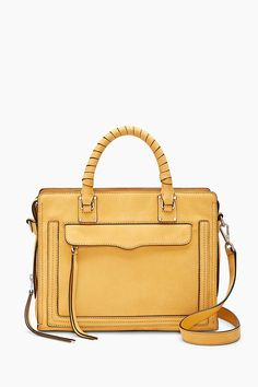 8dcb98bac9 Bree Medium Top Zip Satchel
