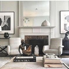 Learn why and how to use the design trend of 2018 in your home #homedecorclassic Modern Interior Design, Interior Design Inspiration, Living Room Designs, Living Room Decor, Appartement Design, Design Salon, Luxury Home Decor, Home Living, Luxury Living