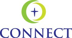 Give to connect.use MIS cross Connection, Logos, Logo