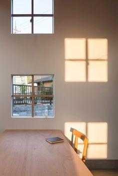 House in Hikone, Prefettura di Shiga, 2014 - Tato Architects