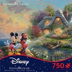 Disney Puzzle -- Mickey Mouse and Minnie Mouse -- Ceaco, http://www.amazon.com/dp/B01KJERIQK/ref=cm_sw_r_pi_awdm_x_-MT1xb6MP1GD3
