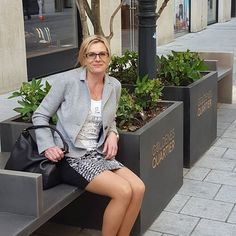 Jadwiga Hankus (@jadwigahankus) • Zdjęcia i filmy na Instagramie Blazer, Jackets, Instagram, Women, Style, Fashion, Down Jackets, Swag, Moda