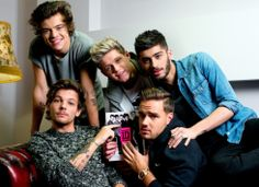 One Direction - Where We Are Book signing