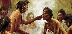 31 Long-Forgotten Native American Medical Cures - Complete Health and Happiness