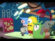 the myth of robo wonder kid