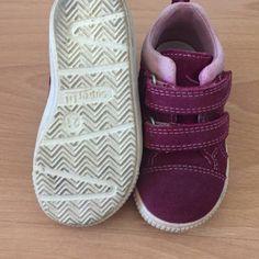 Dětské boty Superfit z bazaru