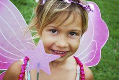 Kidsfeestje organiseren: Kinderfeestje voor Feeën