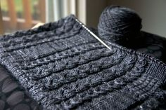free knitting patterns.